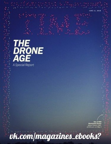 2018-06-11 Time Magazine International Edition (1)