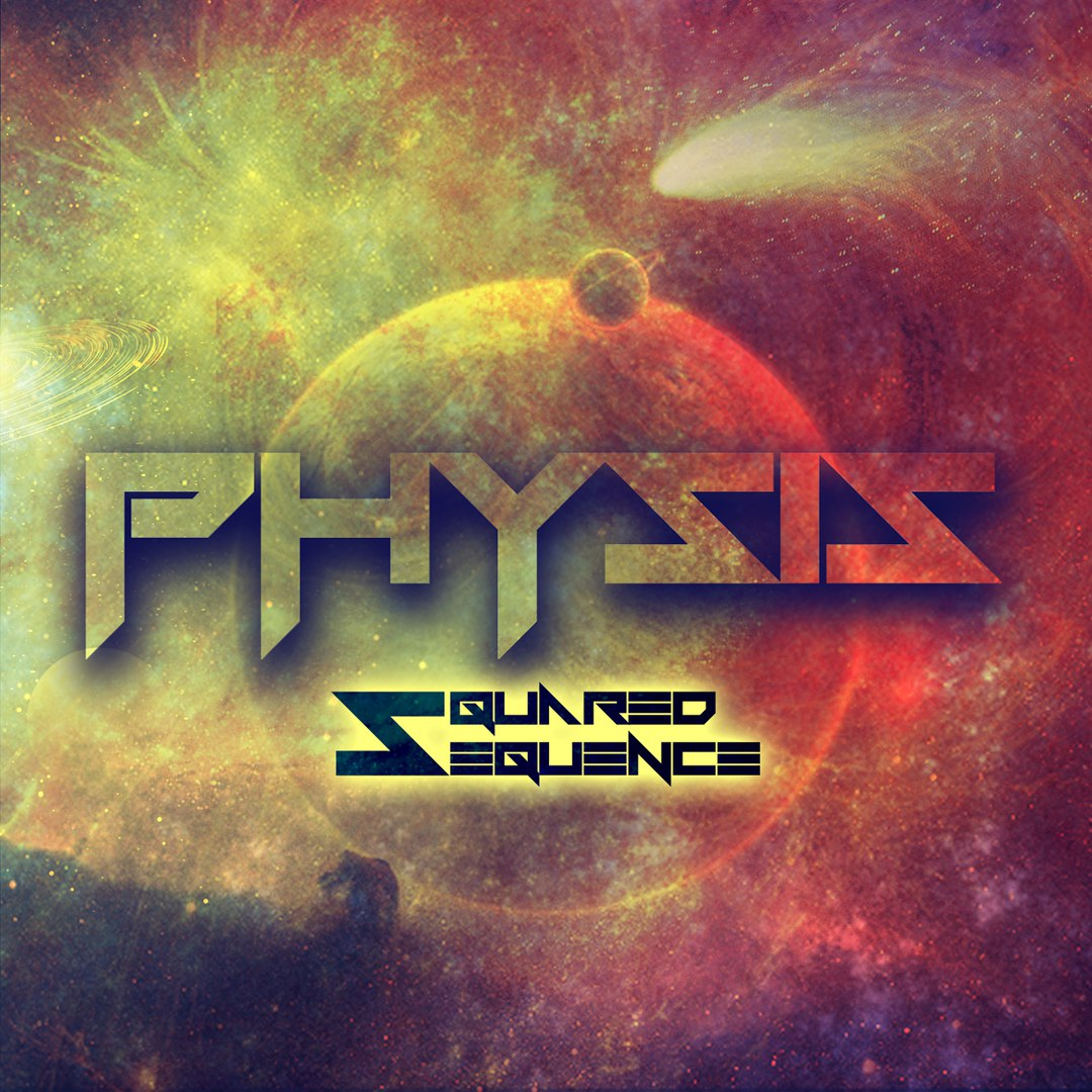 Physis - Squared Sequence (2017)