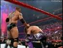 WWE Mania Батиста против Эдж