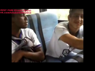 Digo show in bus brazil член хуй cock penis public стриптиз striptease