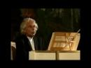 1080 (9) J. S. Bach - Die kunst der fuge, BWV 1080 9. Contrapunctus 8 a 3. Lacrimosa Pie Jesu Domine - Peter Ella, harpsichord