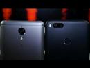 Xiaomi Mi A1 опыт использования Google Pixel от Xiaomi