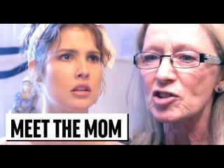 Meet the parent | amanda cerny