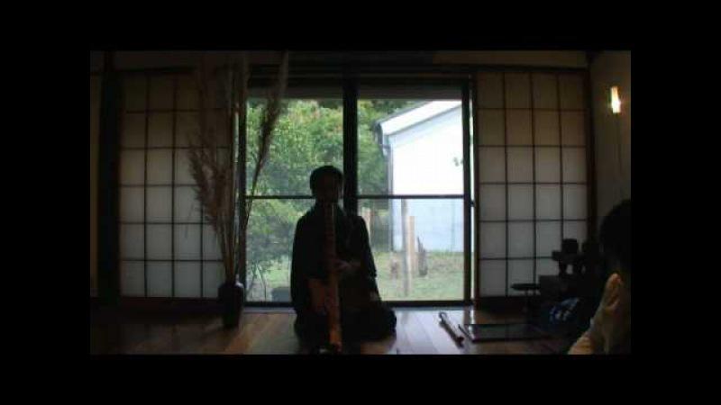 02 1 Myôan Taizan Style Honkyoku Takiochi