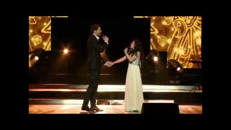 Arame Monika Nazaryan Zov Gisher Live In Concert Moscow 2017