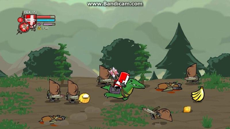 Castle Crashers 2 Серия