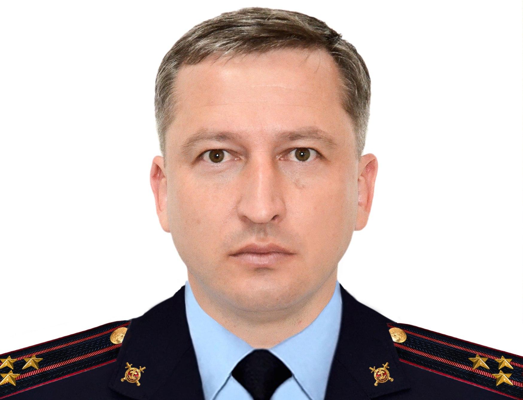 Уроженец Зеленчукского района назначен начальником УГИБДД по КЧР