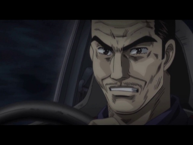 Initial D [AMV] - Save Another Day For Me