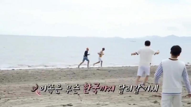 From Happiness DVD [SEBAEKBAEKHUN] BaekhyunSehun