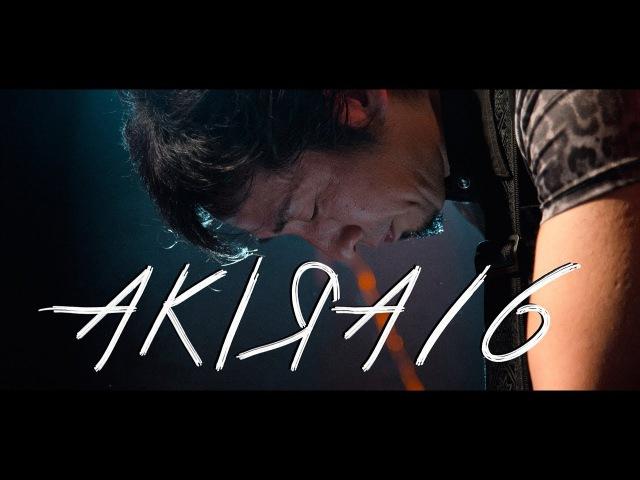 A K I Я A 1 6 Akira Yamaoka Mary Elizabeth McGlynn LIVE DVD 2016