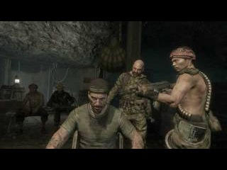 Call of Duty: Black Ops 1, full walkthrough on Veteran, Mission 12 - Payback