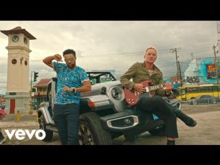 Премьера! Sting feat. Shaggy - Don't Make Me Wait () ft