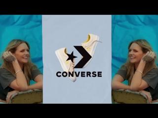 Tove lo converse one star
