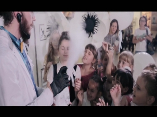 """Kids 2017 Научно-познавательное """"Эйнштейн шоу"""""""