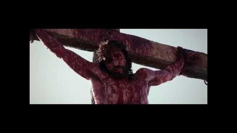 Прости их, ибо не ведают, что творят - Страсти Христовы (2004) [отрывок фрагмент эпизод]