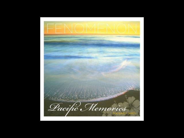 Fenomenon - Picturebook