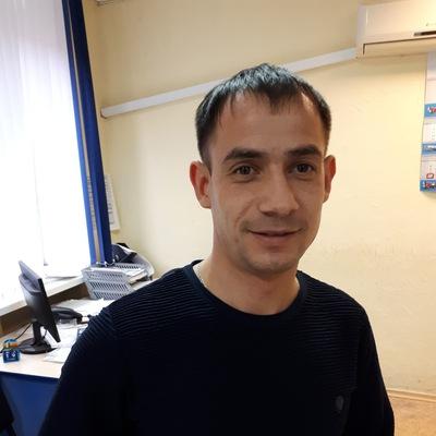 Серега Досаев