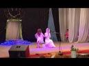 Танец мамы и дочки Мамочка