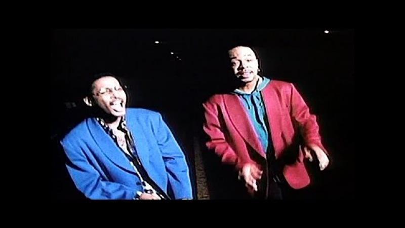 After 7 - Kickin' It (Remix) (1992)