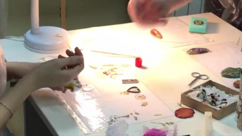 PolyGlass Workshop