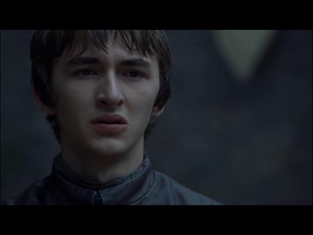 Игра престолов Ходор Его печальная история