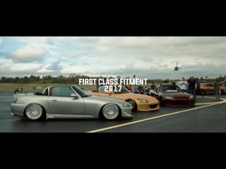 Canibeat's First Class Fitment 2017 | BryceG Media