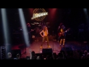 EASY DIZZY (official tribute to AC/DC) Matteo Giovannone - T.N.T.