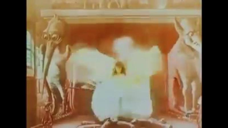 The Pillar of Fire 1899