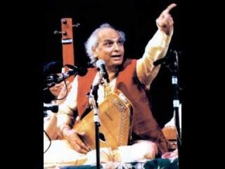 Pt Jasraj Raag Charukeshi -live