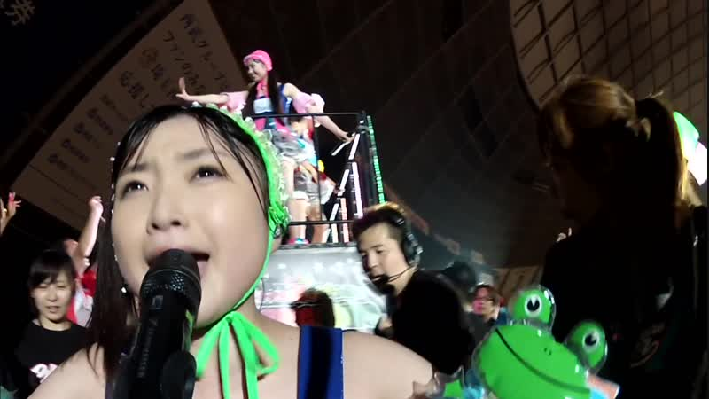 Momoiro Clover Z Stardust Serenade SUMMER DIVE 2012 Seibu Dome