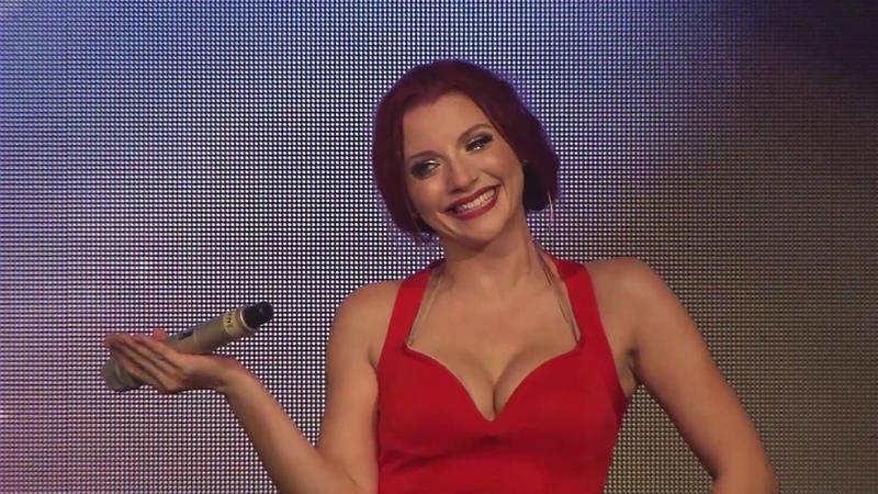 Tanja Žagar GREVA K MENI AL GREVA K TEBI live 2016 Official