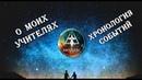 Мой личный опыт в Космоэнергетике Олег Велижанин