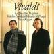 "Virtuosi di Praga, Pavel Kogan, Václav Hudeček - The Four Seasons, Violin Concerto No. 2 in G Minor, RV 315 ""Summer"": IV. I. Allegro non molto"