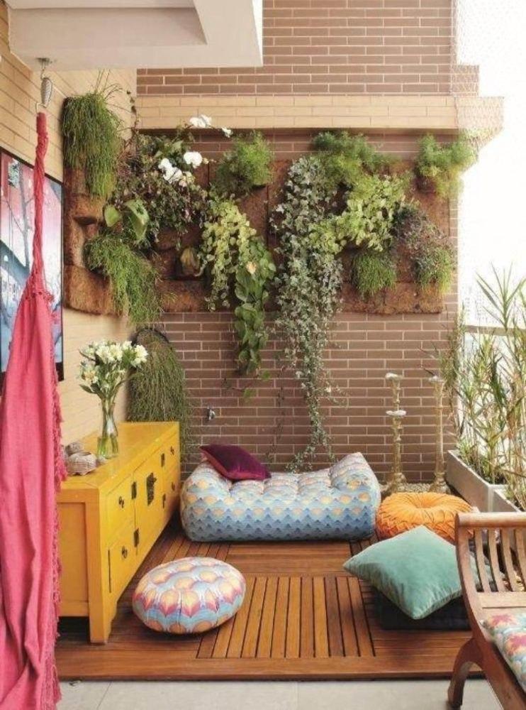 12 идей, как превратить маленький балкон в уголок для отдыха, изображение №3