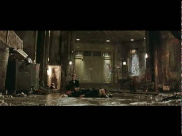 Extreme Ways BMan Music Video