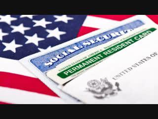 Мешканці полтавської області нечасто користуються імміграційними візами та програмою green card