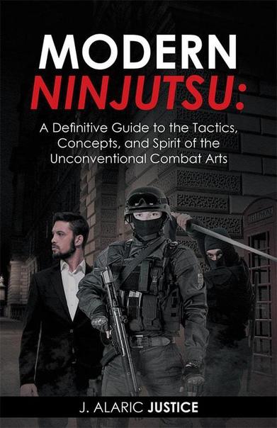 Modern Ninjutsu - J