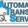 AUTOMATIC TRANSMISSION SERVICE ATS54.SU
