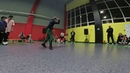 Sidr vs Гринч 1 2 KIDS MIDDLE 11 14 лет GM BATTLE 9 03 19