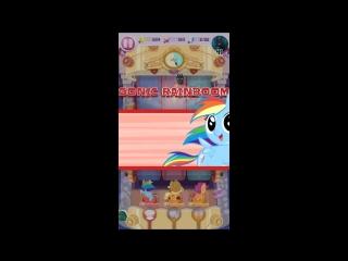 My little pony pocket ponies (budge studios) best app for kids