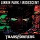 Linkin Park - New Divide(музыка из фильма трансформеры. Месть падших)