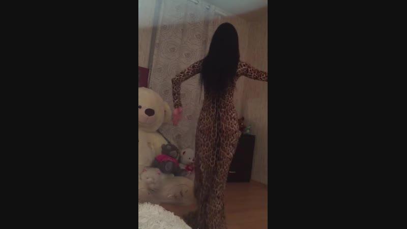 Моника Манапова арабский танец ОдноКавказцы 720p mp4