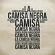 Black And White Orchestra - La Camisa Negra