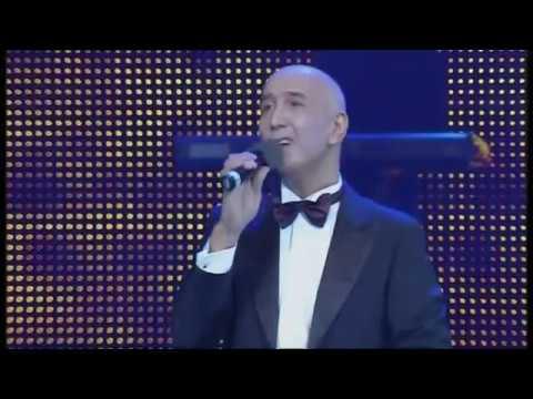 Весенний концерт Атхамбека Юлдашева в Алматы