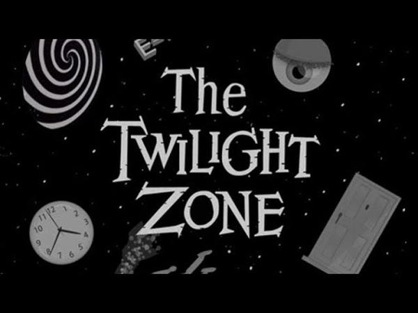 Сумеречная зона (1959-1964) все серии
