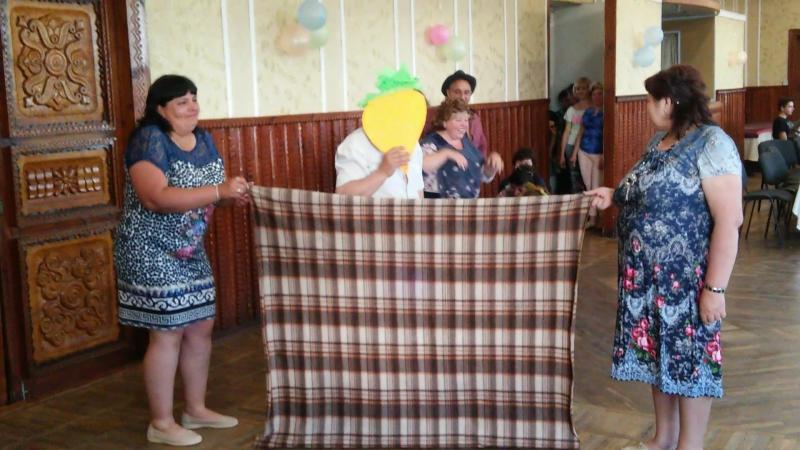 Казка Ріпка ресторан Українка м Новоукраїнка 2018 р.