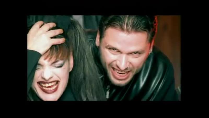 OOMPH feat Nina Hagen Fieber