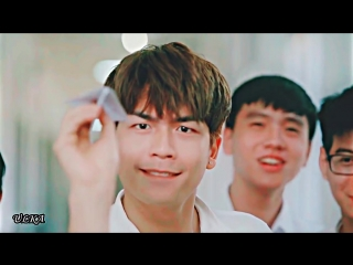 Tayland Klip - Yandan Yandan