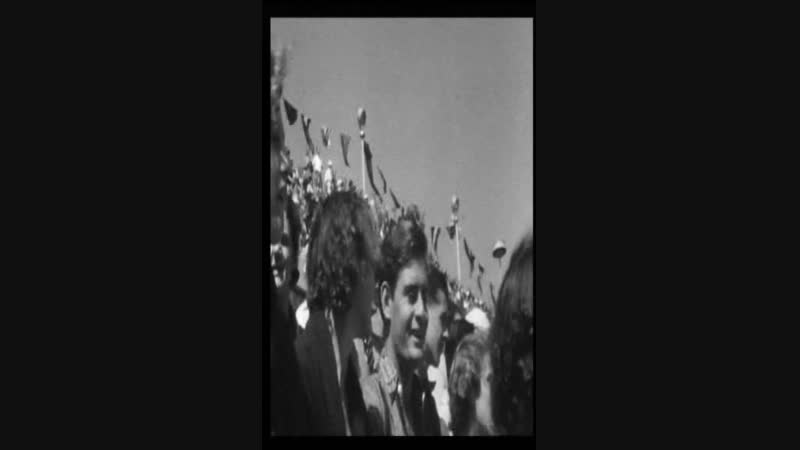 Olimpiya 2 часть. Фильм Лени Рифеншталь