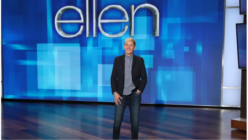 Ellen's Reality Realness Featuring '90 Day Fiance 'Vanderpump Rules ' 'Shark Tank ' and 'World of Dance'